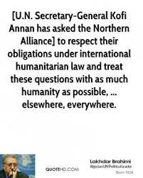 Lakhdar Brahimi Quotes. QuotesGram via Relatably.com