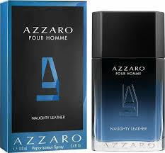 LORIS <b>AZZARO Pour Homme</b> Naughty Leather <b>Туалетная</b> вода ...
