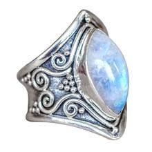 Buy <b>boho crystal</b> ring and get free shipping on AliExpress.com