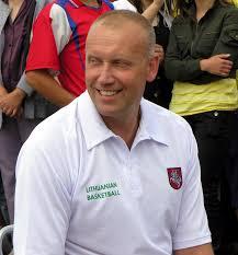 Rimas Kurtinaitis