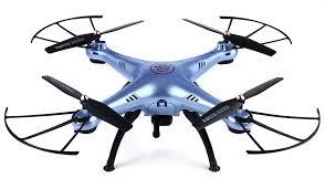 <b>Квадрокоптер Syma X5HW</b>