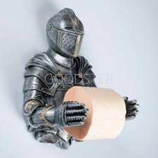 Держатели для туалетной бумаги Рыцарь - купить в Брянске по ...