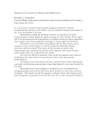 cover letter for publication in journals anesthesiology cover letter cover letter editing cover letter editing for poetry submission cover letter journal of