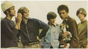 <b>Forever Changes</b> is a stunning indictment of The Summer Of <b>Love</b>