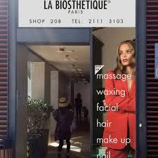 <b>La Biosthetique</b> Hair <b>Spa</b> & <b>Beauty Salon</b> Stanley Plaza - Posts ...