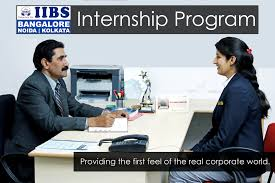 the value of internship in mba degree