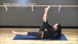POP <b>Pilates</b> for Beginners - Total Body <b>Workout</b> - YouTube