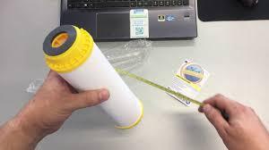 Aquafilter FCCST <b>картридж</b> для <b>умягчения воды</b> и ...
