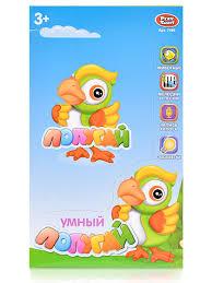 """Интерактивная <b>игрушка Play Smart</b> """"Попугай"""" - купить в ..."""