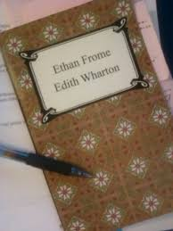 ethan frome chapter summer junior year crystal