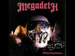 <b>Megadeth</b> - <b>Killing Is</b> My Business...And Business Is Good! - YouTube