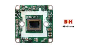 Videology <b>2MP 1080p</b> Color Ultra Sensitive Board 24RS2.05W-EXSDI