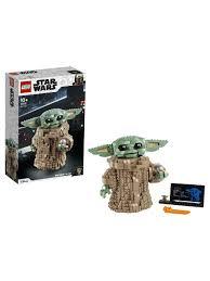 Конструктор <b>LEGO</b> Star Wars 75318 <b>Малыш</b> /коллекционный ...