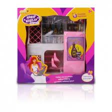 """Набор мебели для кукол DollyToy """"<b>Весёлая</b> вечеринка"""" (барная ..."""
