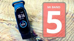 <b>Xiaomi Mi Band 5</b>: The BEST Mi Band yet, but... - YouTube