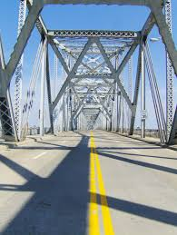 George Rogers Clark Memorial Bridge