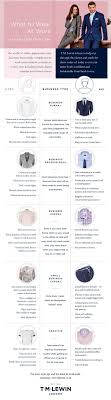 dress for success how to present a professional image at the t m lewin is a historic london based design house most widely known for the invention of the coat shirt better known today as a button down or