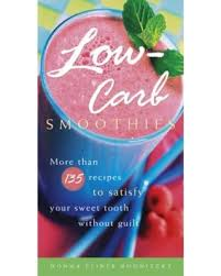Here's a Great Price on <b>Low</b>-<b>Carb</b> Smoothies : More Than 135 ...