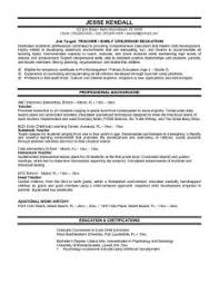 free education resume templates   easy free resume maker  education resume templates manager approved templates and