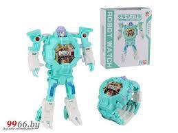 <b>Часы Veila Robot Watch</b> 3384 купить в Минске: цена, доставка ...