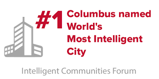 will it be you    the ohio state universitycolumbus  d world    s most intelligent city   middot  ohio state university ranked in top