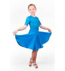 <b>Рейтинговое платье</b> для бальных <b>танцев</b> для девочек купить в ...
