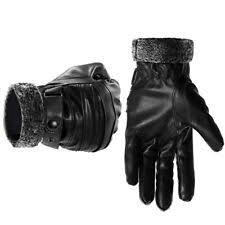 <b>Перчатки</b> и варежки из искусственной кожи для мужчин ...