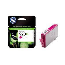 <b>HP 920XL</b> (<b>CD973AE</b>) инструкция, характеристики, форум, отзывы