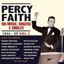 His Music, Singers & Singles, 1944-59