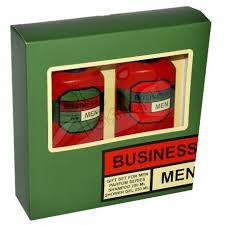 Подарочные наборы фестива муж.<b>business men</b>(шампунь 250мл ...