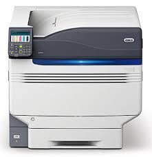 (CMYK+1) принтера формата SRA3 <b>OKI</b> ES9541 и его ...