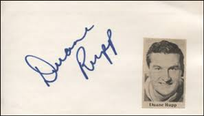 Image result for duane rupp hockey