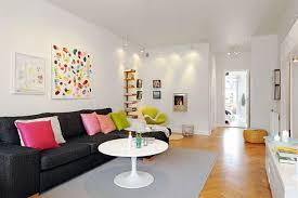 Of Living Rooms With Black Leather Furniture Living Room Decorating Ideas Black Leather Sofa Best Living Room