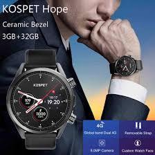 Smart <b>Watch</b> GPS, <b>Kospet</b> Hope Smartwatch - Buy Online in Israel at ...