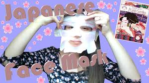Pure <b>Smile</b> Japanese face mask review | Nurse adventures