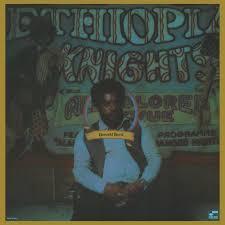 <b>Donald Byrd</b>: <b>Ethiopian</b> Knights. Vinyl. Norman Records UK