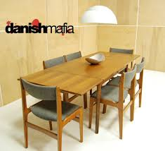 modern dining table teak classics:  images about mid century furniture on pinterest teak mid century dining table and chairs