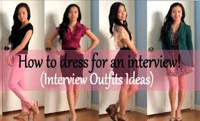 jessicauyen inspired how to dress for an interview video is up how to dress for an interview video is up