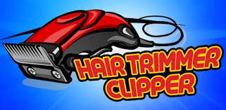 Приложения в Google Play – <b>Машинка для стрижки волос</b>