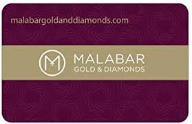 Malabar Gold and Diamonds Gift Card - Rs.2000: Amazon.in: Gift ...