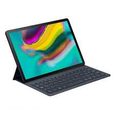 <b>Чехол</b>-<b>обложка</b> Samsung с <b>клавиатурой</b> EJ-FT720BBRGRU ...