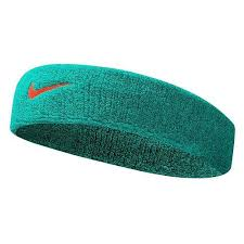 <b>Повязка на голову Nike</b> Swoosh Headband купить в Москве ...