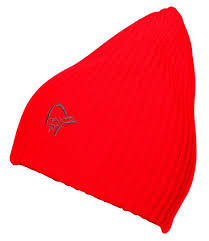 <b>Norrona</b> - Вязанная <b>шапка 29</b> Lumberjack Beanie - купить на ...