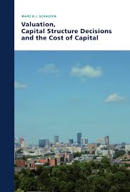(PDF) Valuation, Capital Structure Decisions and the Cost of Capital