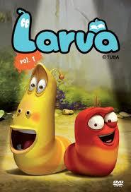Phim Ấu Trùng Tinh Nghịch-Larva: Season 1