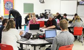 new personalized learning program offers darby students unique new personalized learning program offers darby students unique learning opportunities