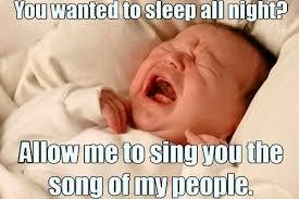 sleep | buckeyesandbabies via Relatably.com