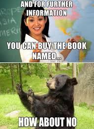 Teacher Memes via Relatably.com