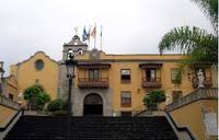Resultado de imagen de Ayuntamiento de ICOD