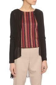 <b>Блуза BGN</b> fb5f747a купить по выгодной цене 2350 р. и ...